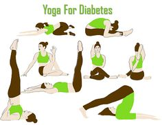 Yoga poses offer numerous benefits to anyone who performs them. There are basic yoga poses and more advanced yoga poses. Here are four advanced yoga poses to get you moving. Yoga For Diabetes, Beat Diabetes, Diabetic Exercise, Daily Exercise, Diabetic Meals, Basic Yoga Poses, 30 Minute Workout, Advanced Yoga, Diabetes Treatment