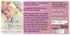 #READ #FREE  on #KindleUnlimited #Book  Mirror Mirror http://dld.bz/gdhb3  @StaciStallings  #AmReading #Christian #Romance #Inspiration
