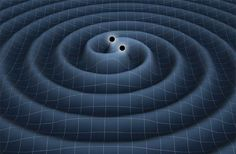 Gravitational Waves Could 'Pump Up' Star Brightness : Discovery News