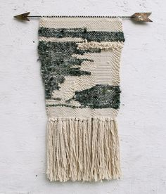 Commissioned weaving by All Roads.