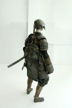 samurai ThreeA - Google Search