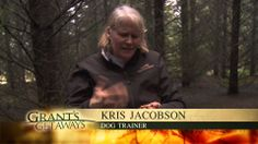 Grant's Getaways:  Oregon Truffle Hunting