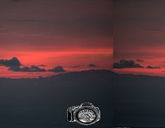 "Canon Eos 100D ""Sunset Atardecer (RED SKY)"" http://be.net/gallery/57611335/Sunset-Atardecer-(RED-SKY)"