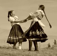 hrinovske lazy,  pod Polanou, Slovensko Folk Costume, Costume Dress, Costumes, Folk Embroidery, Learn Embroidery, Goodbye Gifts, Folk Dance, Old Images, Dope Art