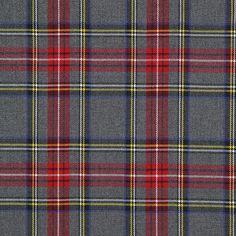 Skottiruutu Tartaani Ruutu iso – harmaa Tartan, Motifs, Products, Gingham, Tile, Sewing, Fabric, Sew Mama Sew, Knitting And Crocheting