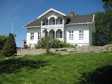 Norwegian Style, Outdoor Living, Mansions, Country, House Styles, Image, Home Decor, Floor Plans, Asylum