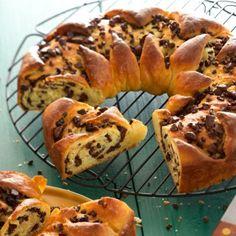 sütnijó! – Kipróbált sütemény receptek Hot Cross Bun, Bagel, French Toast, Muffin, Bread, Breakfast, Food, Morning Coffee, Muffins