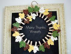 thanksgiving wreath