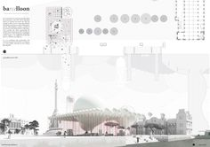AWR Competitions - Architecture Workshop in Rome Young Designers, Urban Planning, Pavilion, Rome, Competition, Barcelona, Workshop, Presentation, Layout