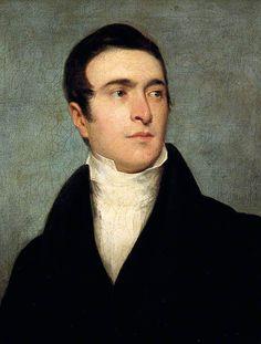 Mulard, Francois, (1769-1850), Portrait of a Gentleman, 1805