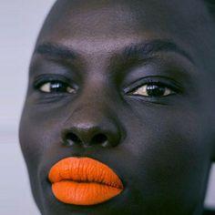 Bold colour lip  #beauty #inspiration #fun #colour #Limedrop #lifeispeachy