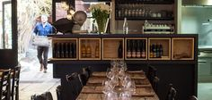 Bloempot : Cantine Flamande - Lille - 22 rue des Bouchers - Bon à savoir : le midi, ils gardent des tables à 12h et à 13h30 pour les non réservés !