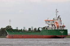 Thuishaven Delfzijl 27 juli 2015 op het Noordzeekanaal t.h.v. Snowplanet   http://koopvaardij.blogspot.nl/2015/07/thuishaven-delfzijl_28.html
