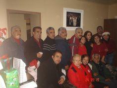 Navidad 2008 Dic. 24, 2008