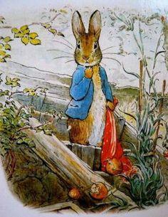 Peter Rabbit (180 pieces)