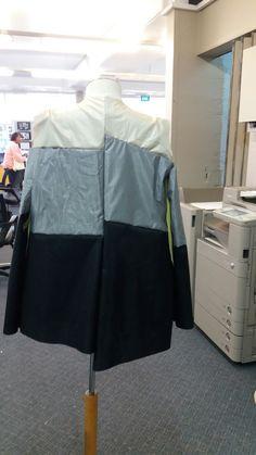 Hamper, Laundry, Organization, Jacket, Home Decor, Getting Organized, Homemade Home Decor, Organisation, Laundry Service