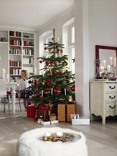 Danish Christmas Schöne Weihnachtsdeko Advent - Zeit der Vorfreude   Weihnachts-Special