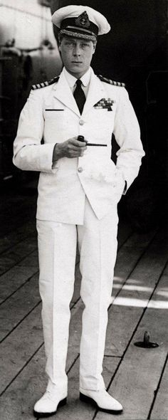 Edward VIII #abdication And aren't we glad he did!