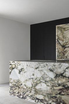 Home Interior Drawing RR House - Dieter Vander Velpen Architects;Home Interior Drawing RR House - Dieter Vander Velpen Architects;