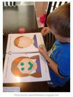 Pinterest Pin of the Week: Play Dough Mats Galore and Even More Mats -  Pinned by @PediaStaff – Please Visit http://ht.ly/63sNt for all our pediatric therapy pins