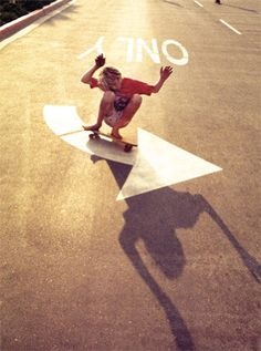 how much fun would it have been to be a teenager in California during the 70s when skateboarding was just being born? *cough cough -Lords of Dogtown- cough cough*