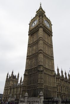 London nel Greater London, Greater London