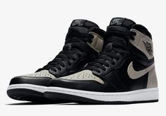39f2bc495504c7 Air Jordan 1 Shadow Release Date - Sneaker Bar Detroit
