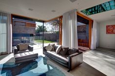 spiegel haus - carterwilliamson architects | Award Winning Sydney Architect