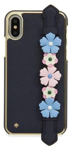132 best phone covers images cute phone cases, iphone accessorieskate spade floral hand strap stand iphone case mobile phone cases, phone covers, iphone
