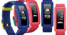 FitBit Ace 2 Activity Tracker Fitbit, Activities, Products, Gadget