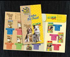 Cliente: Natural Dog Produto: catálogo de produtos
