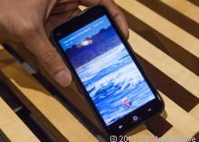 Facebook Home invades Android!