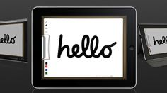How To Use Your iPad As A Digital Whiteboard - Edudemic