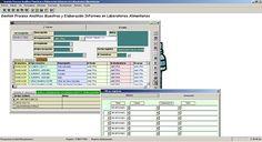 Descargar gratis Analíticas Alimentarias: Gestión de Análisis de los Alimentos | Banana-Soft.com