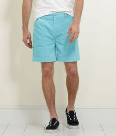 Men's Vineyard Vines Corduroy Shorts