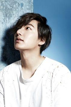 Lee Min Ho – Ceci Magazine June Issue '12