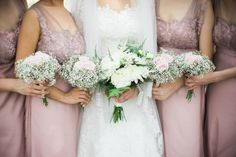 Bridesmaid Bouquet, Bridesmaid Dresses, Wedding Dresses, Bali Wedding, Romantic, Elegant, Blog, Style, Fashion