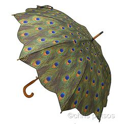 Umbrellas With Style by Chris Petsos