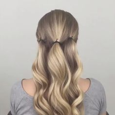 "Best Hairstyles ღ on Twitter: ""This style is so beautiful!!  https://t.co/EPZDl405rH"""