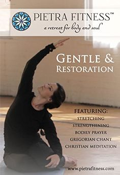 Pietra Fitness Gentle Restoration *** Click image to review more details.