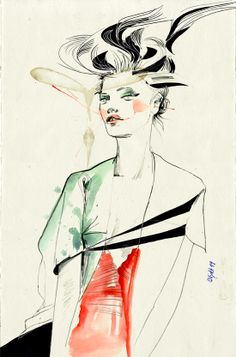 Renate Stoica Illustrations
