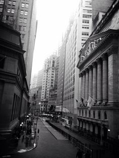 Wall Street ~ NYC 2014 © Gigi Stoll @weryoo http://sulia.com/my_thoughts/5a3104b8-069f-49d3-9442-6d70741947ca/?source=pin&action=share&btn=small&form_factor=desktop&pinner=124805973