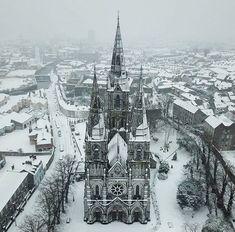Cork City Ireland, County Cork Ireland, Galway Ireland, Lombard Street, Alesund, Ireland Vacation, Ireland Travel, Dresden, Central Park