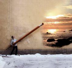 joel robison | Photos surréalistes par Joel Robison - NetKulture