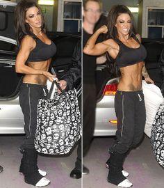 women who lift, kick butt.