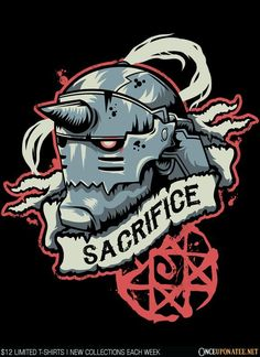 """Sacrifice"" by AutoSave Alphonse Elric of Fullmetal Alchemist Fullmetal Alchemist Brotherhood, Fullmetal Alchemist Mustang, Fullmetal Alchemist Alphonse, Alphonse Elric, Full Metal Alchemist, Der Alchemist, Samurai Jack, Geeks, Manga Anime"