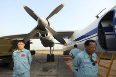Malaysia Airlines Flight 370 computer re-programmed to fly away from destination? - CBS News
