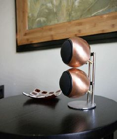 copper speaker - Google Search