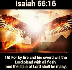 Image result for the sword of the slain in the bible