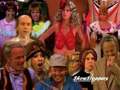 .. Lyle Waggoner, Harvey Korman, Abbott And Costello, American Bandstand, Make Em Laugh, Childhood Tv Shows, Carol Burnett, Vintage Tv, Vintage Stuff